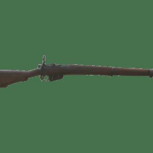Gewehr Enfield No4 MK 1 im Kaliber 303B