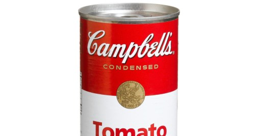 Campbell Tomato Soup