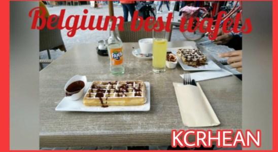 Belgium's Best Wafels, belgian waffles,belgian waffles recipe,belgian waffles in brussels