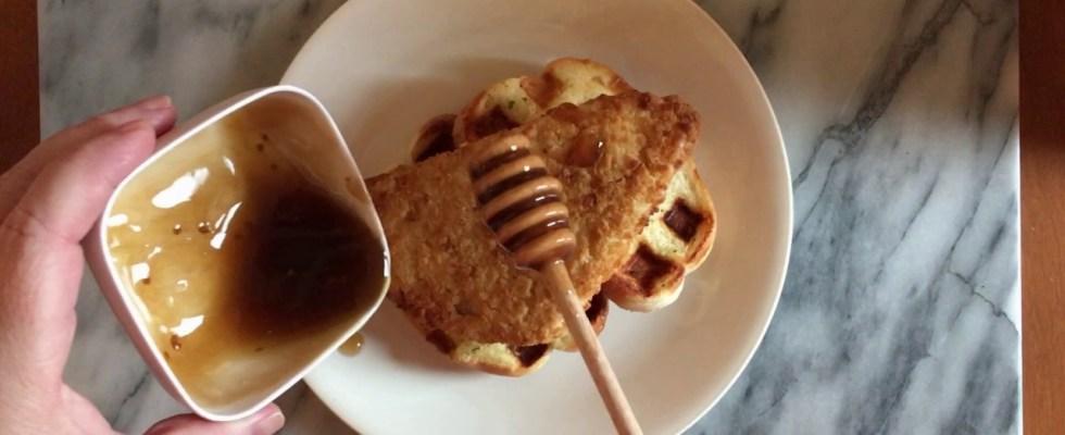 Furlani Chicken N Waffles Recipe