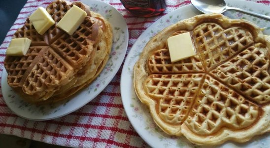 #Pumpkin #Yougart#Pancake/#Easy Pancake Recipe cook in waffle maker,#newonecristy