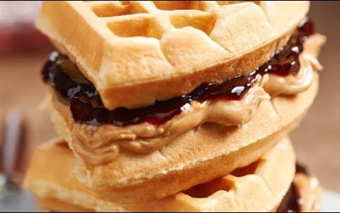 Easy Waffle Recipe - A'Boys Empiree