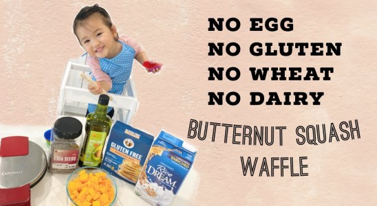 How to make vegan waffle | Kids friendly recipe | Healthy food | Easy breakfast recipe