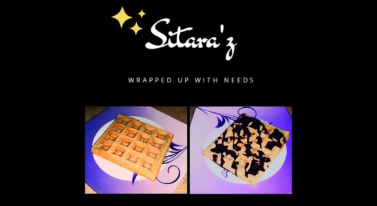Waffle Recipe | Easy and Quick Recipe of Waffles | Waffles by Sitara'Z Kitchen