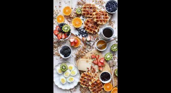 Easy And Yummy Food Recipes In WILDWOOD & WAFFLES BRUNCH RECIPE - ANHELAS