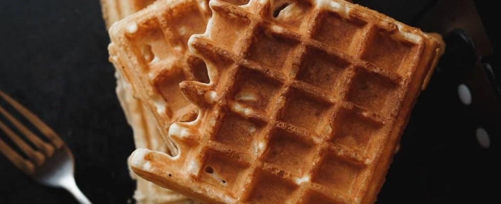 The Ultimate Waffle Recipe