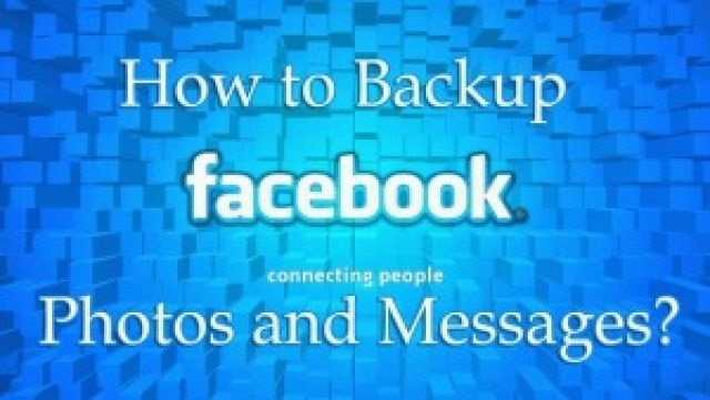 how to move a message from archive on facebook
