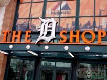 The D Shop