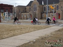 Riders (Detroit Bikes)