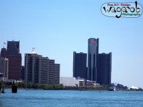 Another view of the Ren Cen