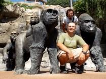 Host Photo, Henry Doorly Zoo, Omaha, NE.