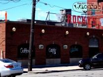Rocky's Peanut Co., Detroit, MI - Photography Copyright Robert Hartwig 2013