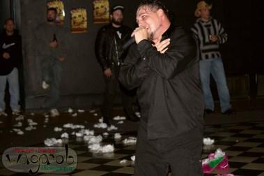 Plush Deathly, Token Lounge - Copyright Robert Hartwig 2013, wagarob.wordpress.com