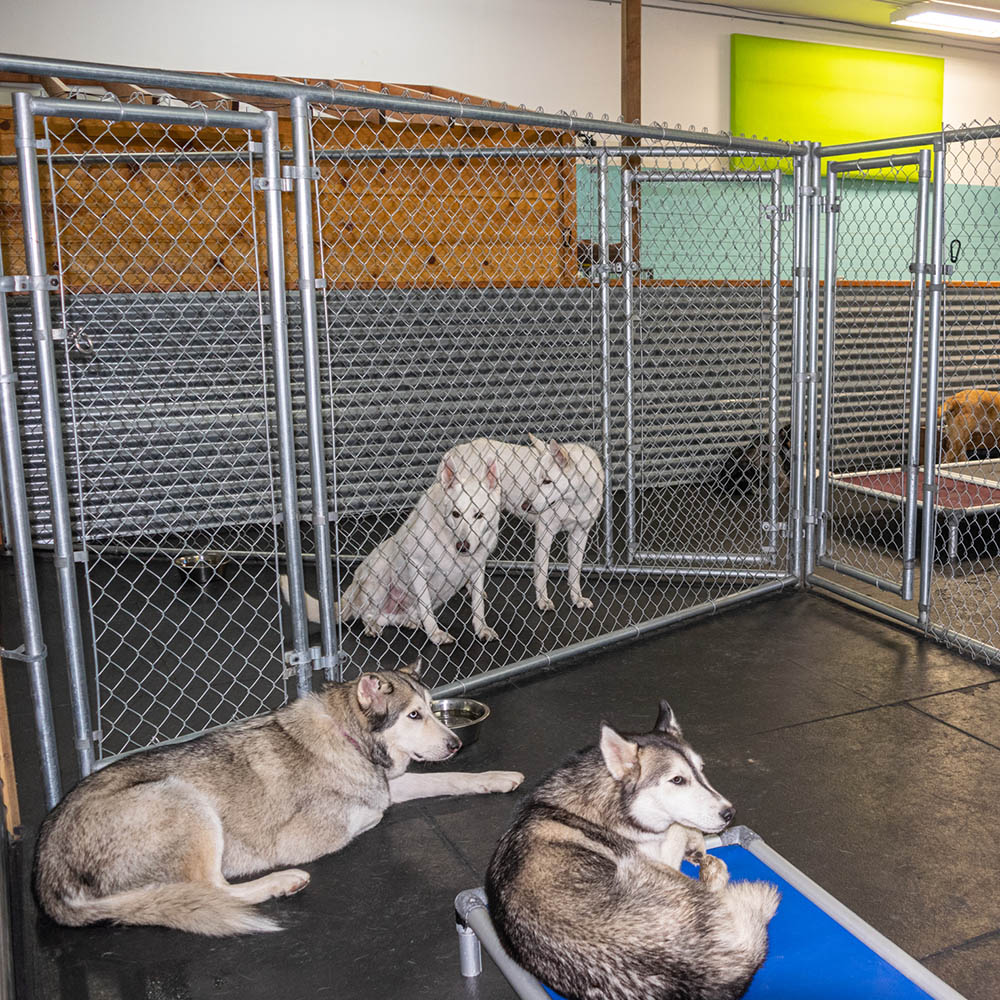 indoor separation spaces