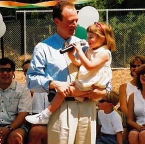 Eve Schiff 5 Facts About Adam Schiff's wife (Bio, wiki)