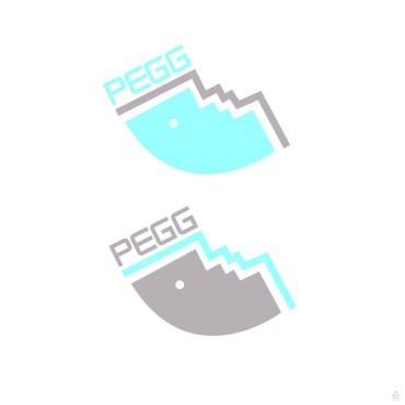 PEGG - logo