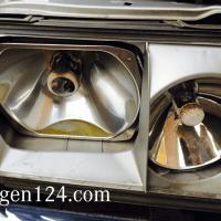 Die Scheinwerfer am W124 - Aufarbeiten versus Neukauf