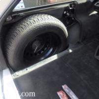 Heckklappendämpfer tauschen am Mercedes S124 Kombi