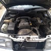 Motorkabelage E220 M111