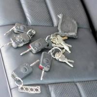 IR Schlüssel wieder verfügbar