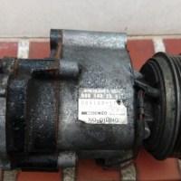 M104 Sekundärluftpumpe stilllegen