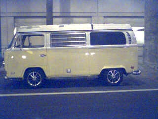 """1968-70 ball joint bus, 2.5"""" inch dropped spindles """"drum brake""""-435"""