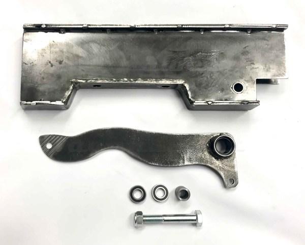 s box kit parts