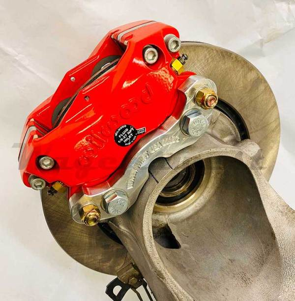 120-6806RD fitted to 1987-89 Porsche 944 arms