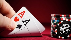 Players who are new to Blackjack often think that the object of the game is to get a points total as close to twenty one as possible. It isn't. The simple fact is that the object of Blackjack is not to get twenty one, but to beat the dealer - and you can do this with a points total of nineteen, fifteen or even twelve. Check WagerWeb and find the best online betting site!!!! Like all casino games, the rules of Blackjack favour the house in the long run. Although the house edge in Blackjack is the lowest of all casino games (around 0.6%) it still means that the casino expects to make an overall profit from Blackjack players. Most of this will come from those trying to get twenty one!  But although it may seem that the dealer has the advantage, in certain circumstances the player has the edge.  This is because you are free to play your hands any way you like. You can decide to Hit or Stand on any points total. The dealer is not free. He has to abide by a set of house rules that dictate whether he Stands or takes another card. These rules are set up to ensure the house edge in the long run, but they don't always work in the dealer's favour in every game.  From Online Sportsbook, Casino Betting, NFL Odds to Racebook Gambling, WagerWeb offers you the online gambling options How to win with just 13 points Consider the situation: you have a points total of thirteen and the dealer has a five showing. You know he's going to Hit the five because the House rules dictate that. His next card is always going to leave him on a points total less than seventeen, so you know he'll have to take another card after that. Even if his next card was an eight, nine, ten (or picture card) or Ace, meaning he had a higher total than you, he couldn't stand - he'd have to take another card, increasing the chance of him going bust (over 21).  If you thought that Blackjack was about you getting twenty one, you'd be tempted to Hit your thirteen, hoping for an eight. But you could just as easily get 