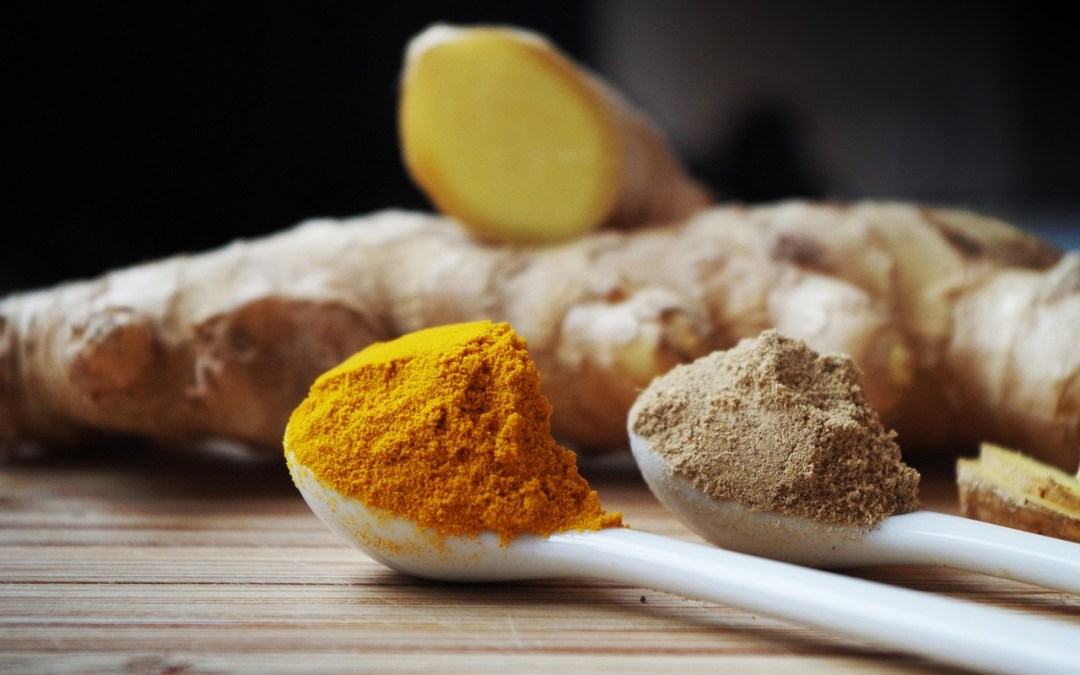 7 Health Benefits of Turmeric and Curcumin