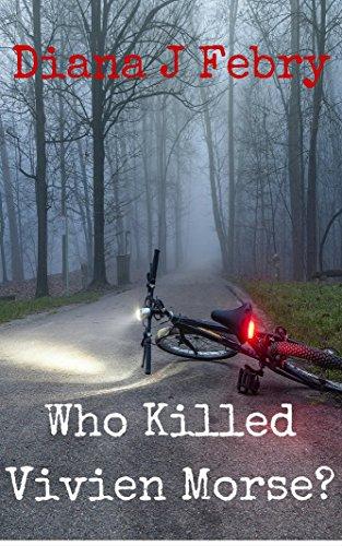 Who Killed Vivien Morse?