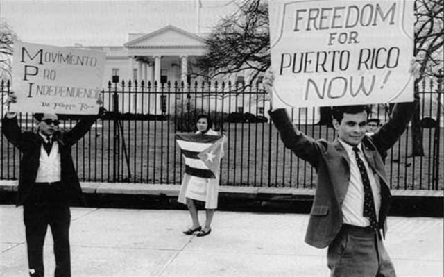 How The Vietnam War Prepared Puerto Ricans To Confront Crisis
