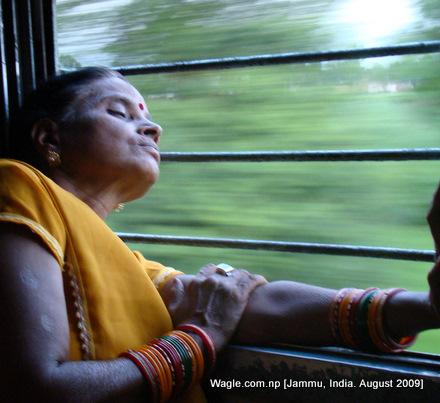 india tour.. to jammu via pathankot from dharmashala