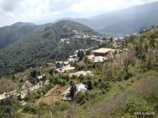 dadeldhura district headquarter in far west nepal