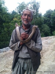 Kathmandu Kakani Jhor Hiking (50)