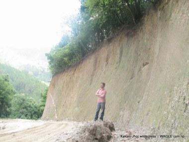 Kathmandu Kakani Jhor Hiking (63)