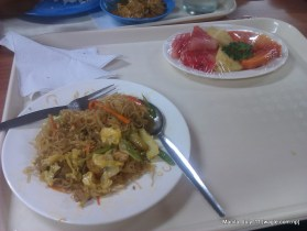 manila food