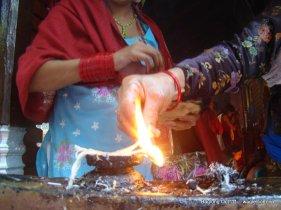baglung kalika temple dashain festival (9)