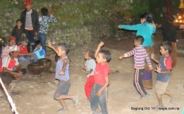 dasain dance in burtibang (2)