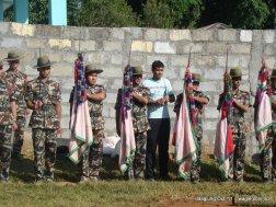 nepal army celebrates dashain festival in baglung (6)