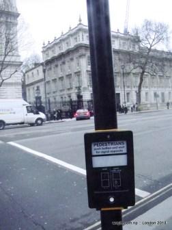 Pedestrians Push Button 2