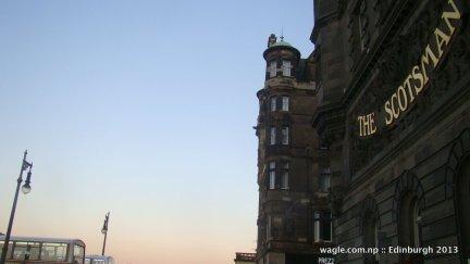 The Scotsman 1