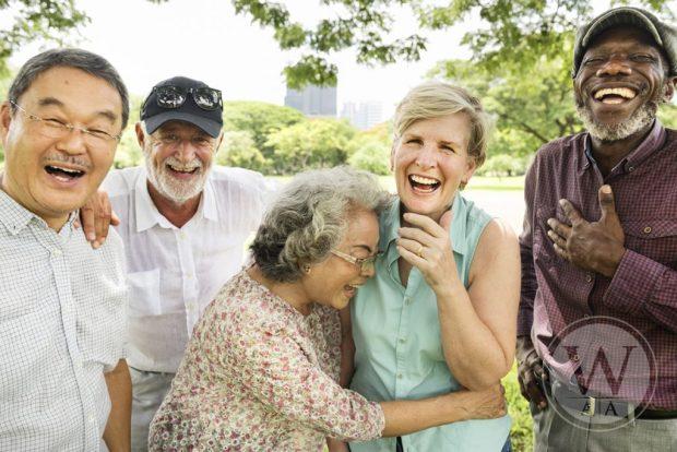 Seeking Older Man