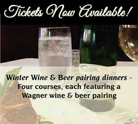 Wine & Beer Dinner