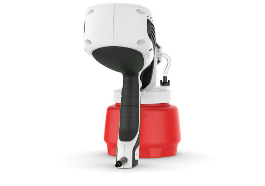 Wagner Flexio 585 I Spray Paint Sprayer