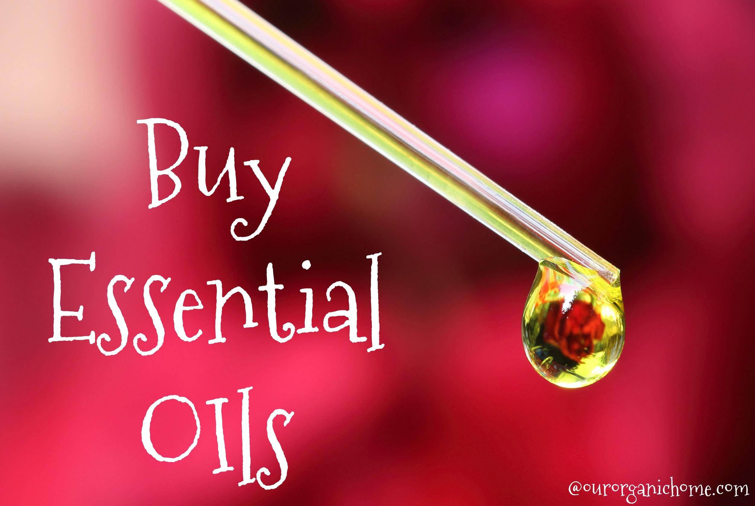 buy oils
