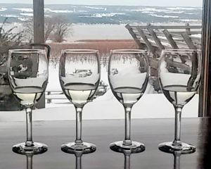 Winter Rieslings