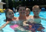 kids and David