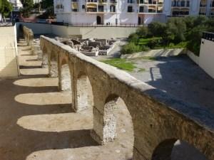 Almuñécar Roman Ruins