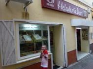 Cute bakery